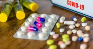 Prueban con éxito cóctel de fármacos contra el Covid-19