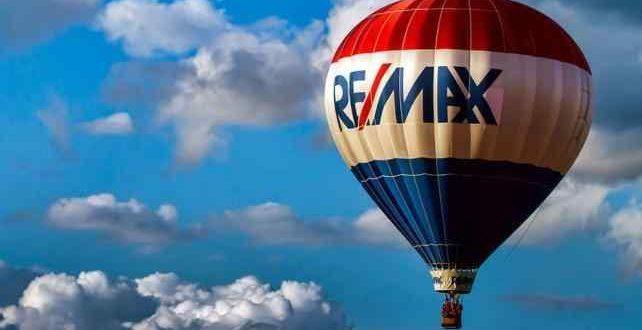¿Que pasa con Remax Argentina?