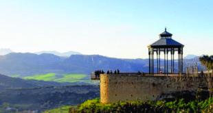 Los cinco pueblos con más encanto de Andalucía