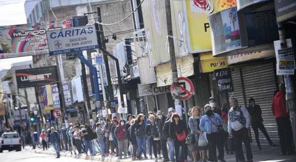 Videos : El desmadre en La Matanza. Cuarentena cero