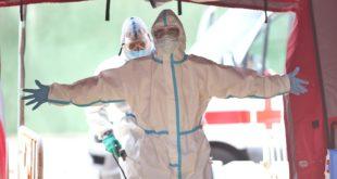 Director de la OMS: El fin de esta pandemia seré el momento en que, como comunidad, hayamos aprendido a vivir con ella.