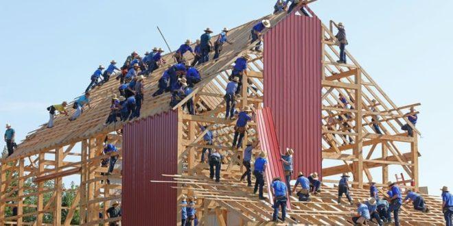 Los materiales de construcción más sustentables