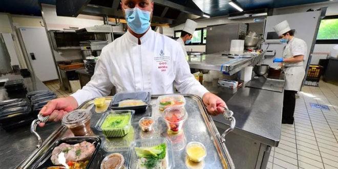 El sector de la hostelería se aferra al concurso de acreedores para salir adelante