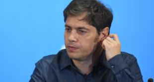 kicillof rechazó los pedidos de apertura en Mar del Plata de obra privada y comercios de indumentaria