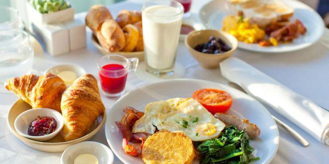 Mira lo que come una nutricionista para perder peso muy rápido