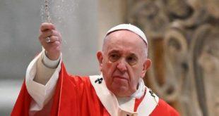 """El papa Francisco: """"Tengo ganas de visitar la Argentina"""""""