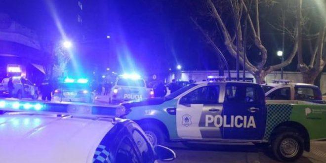 Continuan los fuertes reclamos de la Policia Bonaerense a Kicillof y a Berni