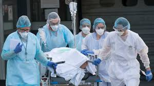 Argentina superó el medio millón de casos de coronavirus y 10.405 muertes