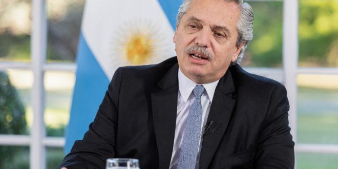 Alberto Fernández recibió un informe secreto donde le aseguran que es imposible bajar los casos y muertes por Covid