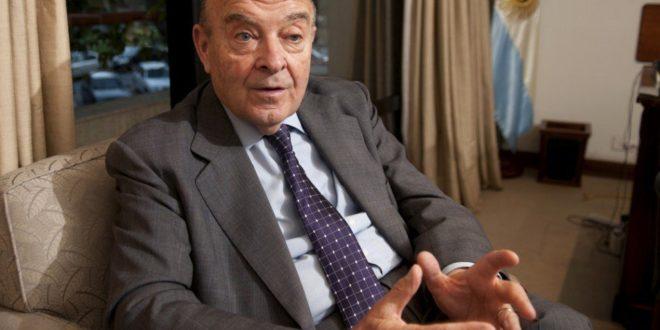 Cavallo: Sin un plan económico vamos a una crisis peor que las del Rodrigazo, la hiperinflación o el 2001