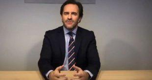 """Ministro de Turismo de Uruguay a los argentinos: """"Este verano no vamos a poder recibirlos"""""""