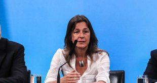 Sabina Frederic acusó a la Policía de la Ciudad por el asesinato de Roldán