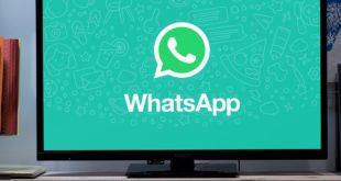 Como compartir la pantalla de Whatsapp en tu televisor smart