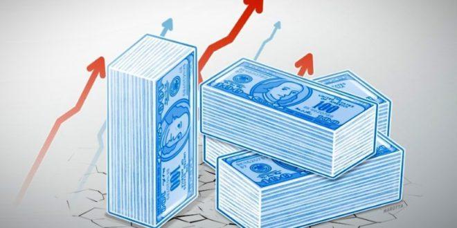 Dólar blue en récord histórico cerca de los $150
