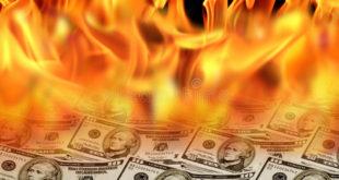 Se dispara el dólar blue y comienza la recta hacia los $200