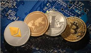 Las criptomonedas: ¿invertirías en monedas virtuales?