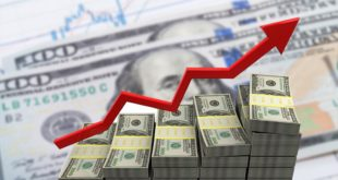 El dólar blue sigue avanzando sin techo y cotiza a $185