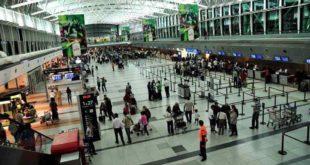 Podrán ingresar turistas de países limítrofes desde noviembre