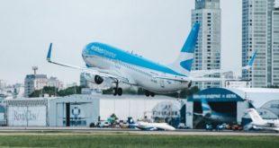 """Vuelven los vuelos de cabotaje """"el 12 o 15 de octubre"""""""