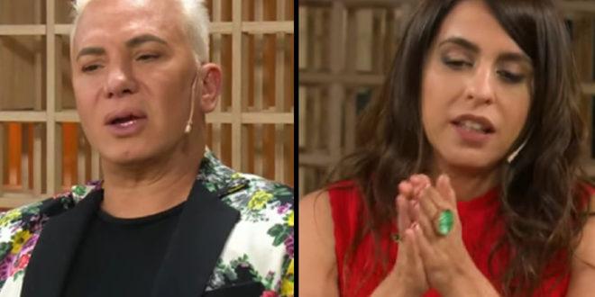 """Flavio Mendoza a Victoria Donda: """"Es muy fácil hablar cuando uno cobra un sueldo"""""""