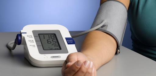 El aparato que mejor controla la presión arterial en casa