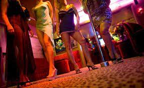 Aumenta la demanda de escorts latinas, sobre todo argentinas