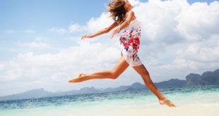 """Hay muchas maneras de """"llegar al verano"""", ¿cuál es la tuya?"""