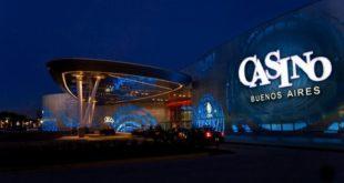 Descubre los 5 Mejores Casinos físicos de Argentina