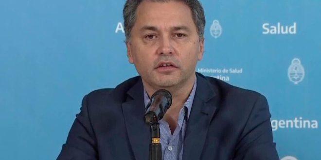 """Argentina está preparada para la llegada de la vacuna la próxima semana"""