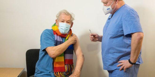 ¿Contagian los vacunados o recuperados de Covid?