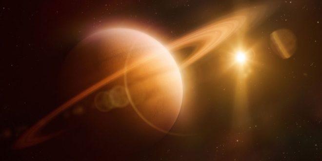 """Este lunes se produce la """"Gran Conjunción de Júpiter y Saturno"""""""