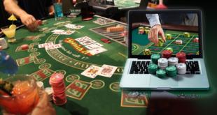 Importante aumento de los casinos en línea