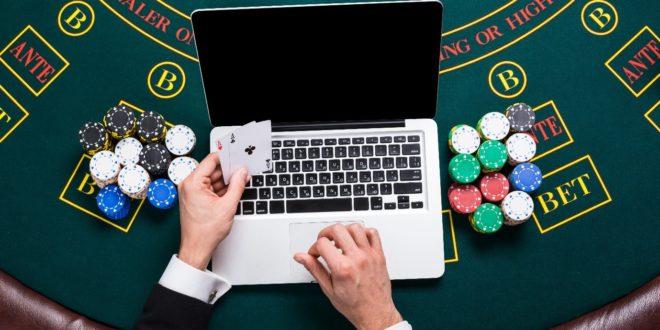 En vivo en el casino