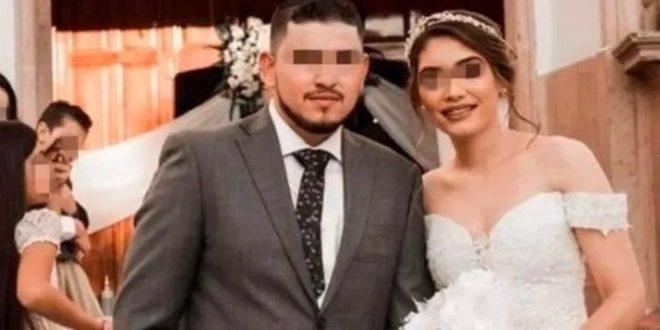 Final trágico: murieron en un presunto accidente automovilístico poco tiempo después de haberse casado