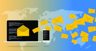 Tools de marketing digital: email marketing software