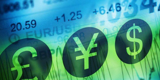 Comprar de divisas