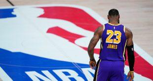 La NBA, capaz de pelear los sueldos del fútbol