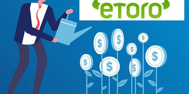 ¿Es posible ganar dinero con eToro?