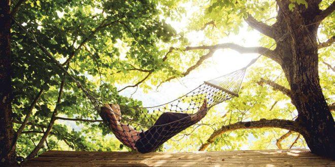 Descansar y desconectar, salgamos o no de vacaciones