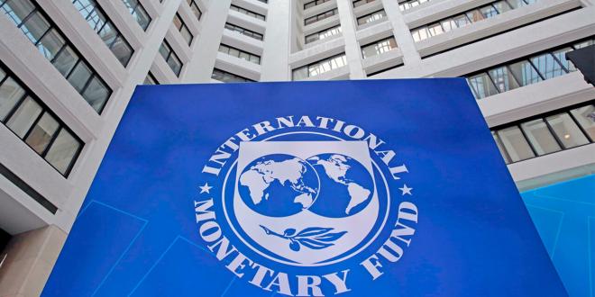 Pronóstico del FMI mejora para este 2021
