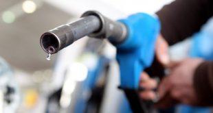 Décimo aumento de la nafta en tres meses