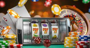 Nuevos casinos online se abrirán en 2021