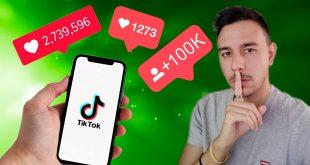 Cómo conseguir tener más likes en Tik Tok en 2021: instrucciones para principiantes en España