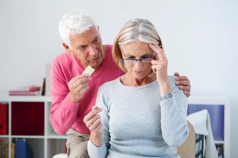 """Descubren qué provoca la """"niebla cerebral"""" en pacientes con Covid-19"""