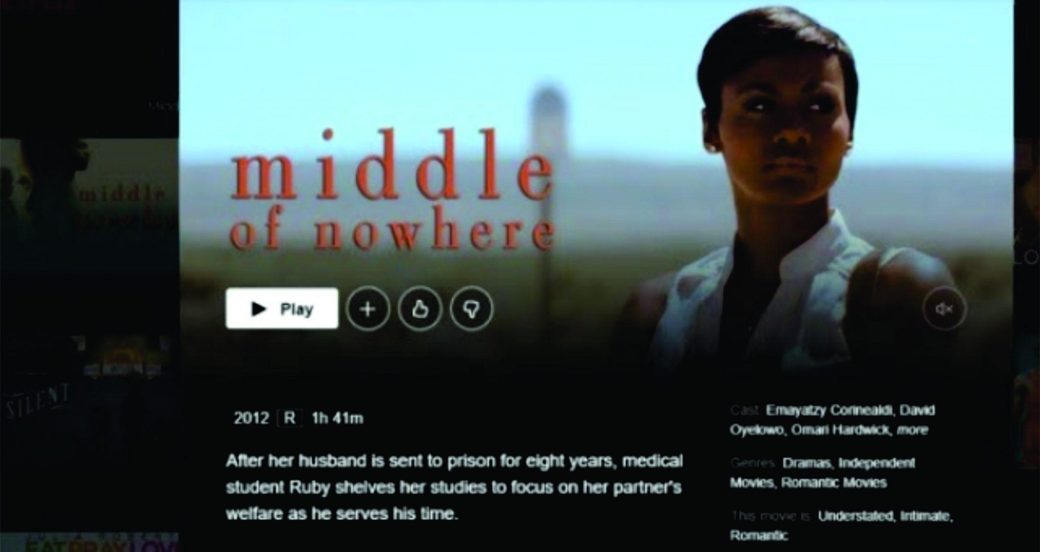 Mejores series que no están en las bibliotecas en Español de Netflix