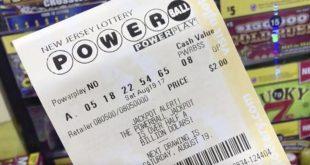 Las loterías más populares de USA