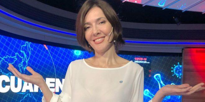 """Cristina Pérez: """"Vicepresidenta, dé la cara, a su presidente se le ven los piolines"""""""