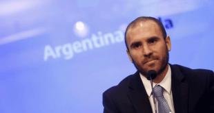 Guzmán anticipó que la inflación de marzo será la más alta del año