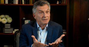 Mauricio Macri llamó a los intendentes bonaerenses a no acatar el cierre de las escuelas