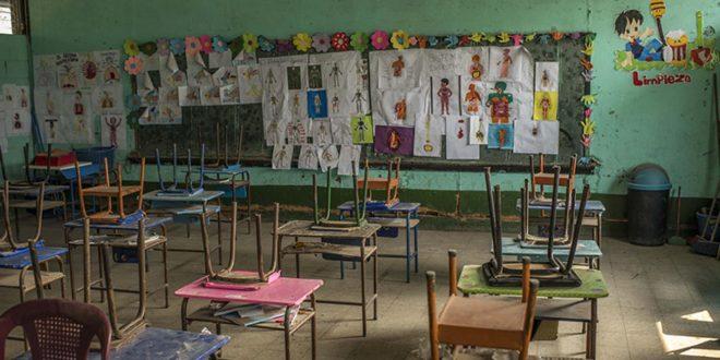 El FMI afirmó que el cierre prolongado de las escuelas afectará hasta en un 7% el futuro ingreso de los trabajadores y aumentará la desigualdad social
